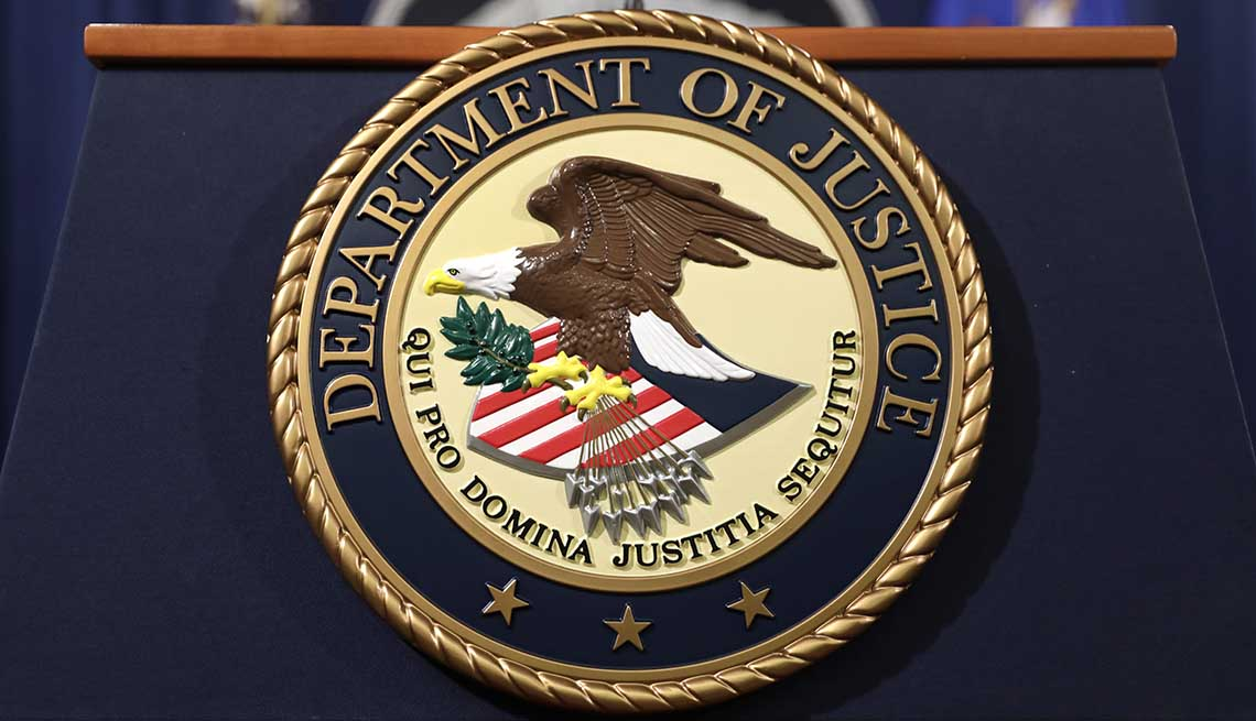 """According to the DOJ, Iossifov took part in a """"large-scale scheme of online auction fraud."""""""
